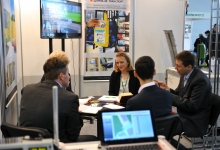«ЭлектроТранс 2018»: электрическая мобильность для городов будущего